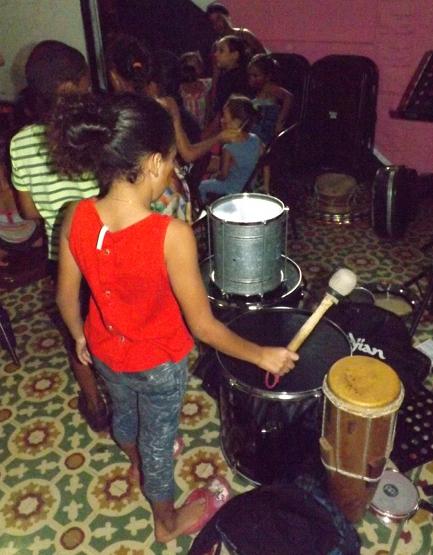 Percussion 7