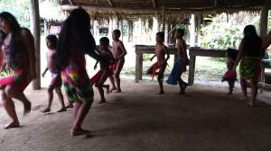 Panama Indian Village Tour
