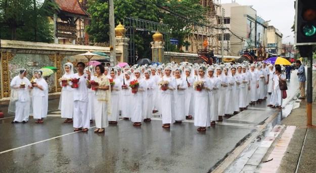 Thailand // The Pancake Princess