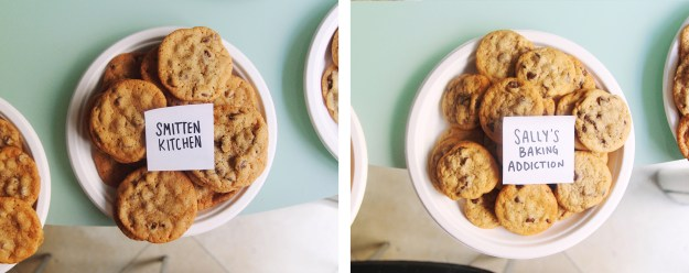 Smitten Kitchen vs. SBA