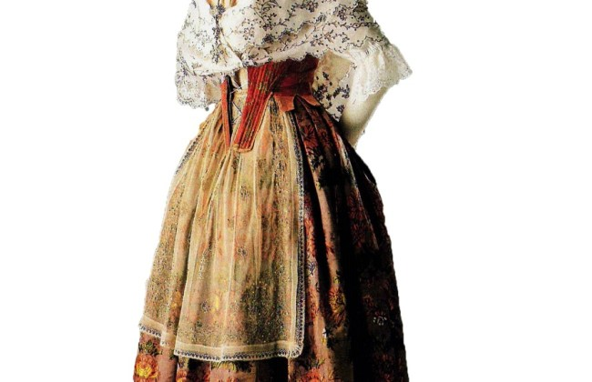 9. Valence - Femme de Huerta