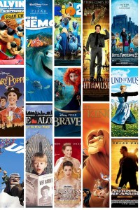 Best Travel Movies for Families