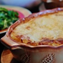famous creamy chicken casserole