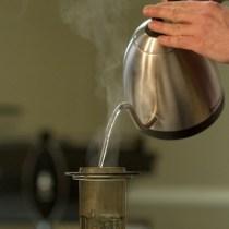 elderberry-tea