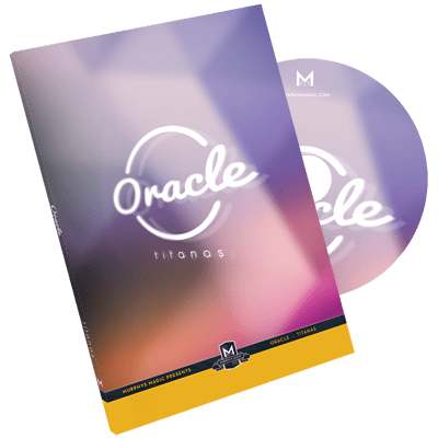 Oracle by Titanas