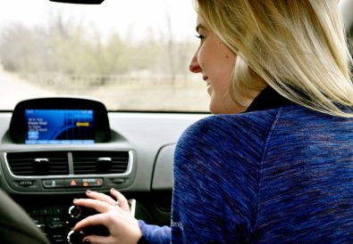 Buick Encore Blog Review