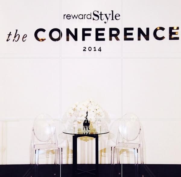 rewardstyle the conference