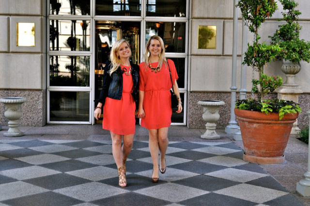 milk and honey boutique twinning crescent hotel dallas texas formal casual styling tips