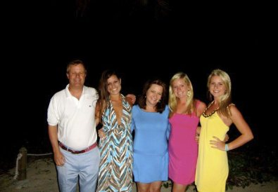 family vacation club med turks and caicos