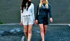 womens romper shop online or in store sister blog trendy preppy