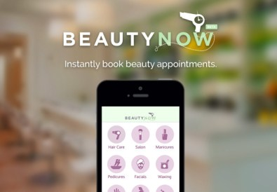 scheduling app beauty blogger lifestyle blog dallas tx new tech company