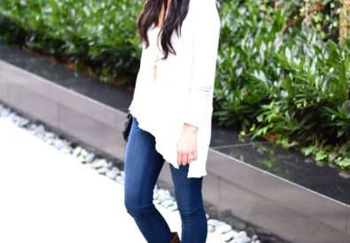 travel wear lifestyle blogger fashion ideas casual chic comfortable everyday wear