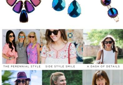 kendra scott Jewelry dallas bloggers giveaway