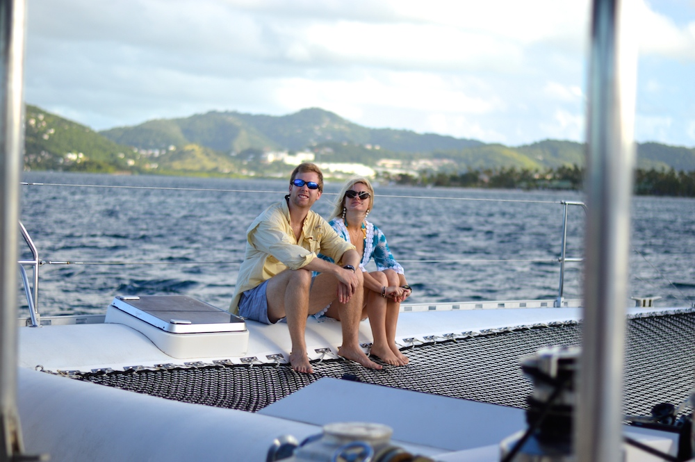 Club Med St. Lucia Cruise