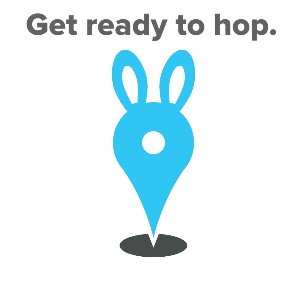 StudioHop Fitness App