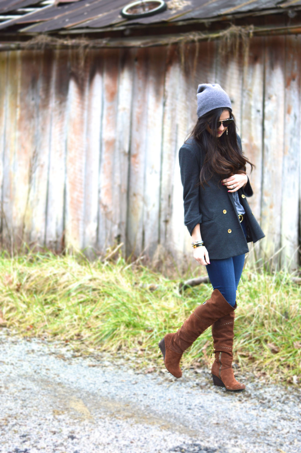 tennessee fashion blogger style