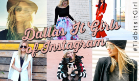 Dallas It Girls of Instagram Tidbits Neiman Marcus
