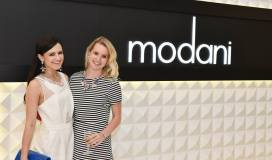 modani dallas grand opening party