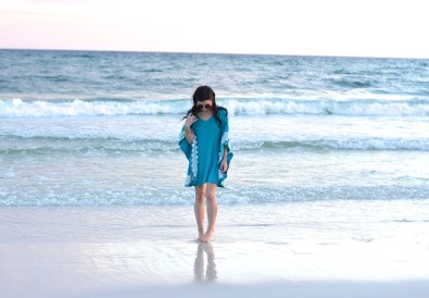 destin florida blogger