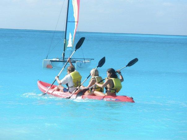 Club Med Turkoise Turks & Caicos