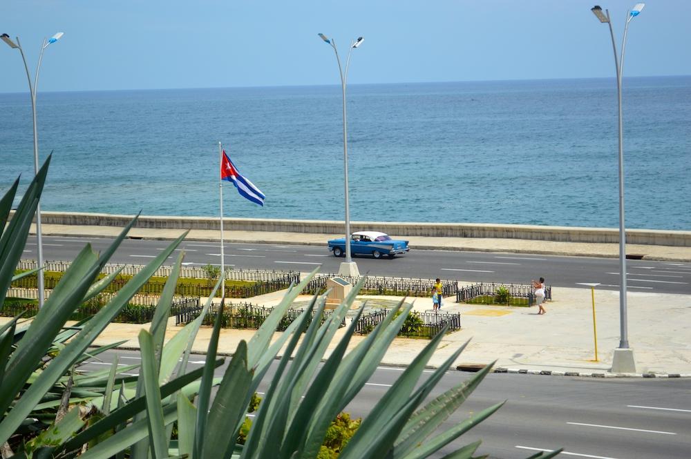 Cuba Tourism America