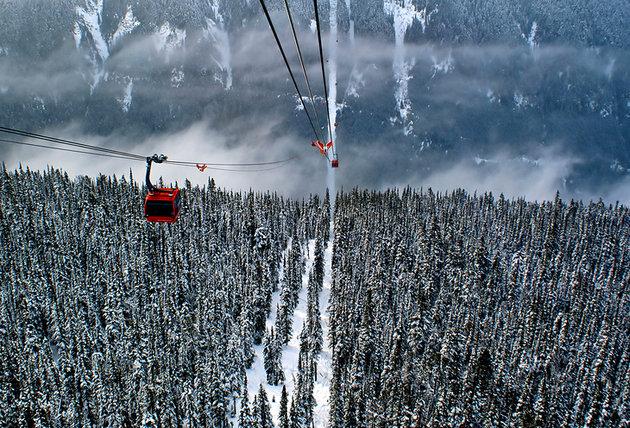 canada-whistler-peak-2-peak-gondola