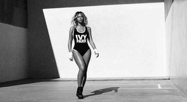 IVY PARK: Sweat Like Beyonce