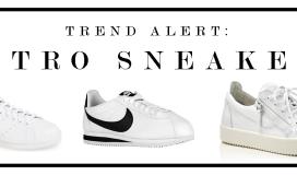 retro sneakers trend alert
