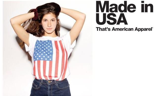 End of An Era: American Apparel Plans To Close All Retail Stores This Spring
