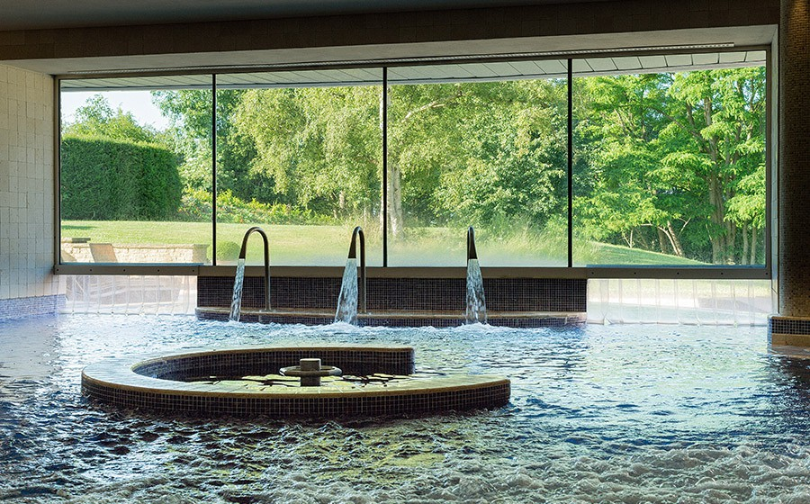 Whatley Manor Spa Relais Chateaux