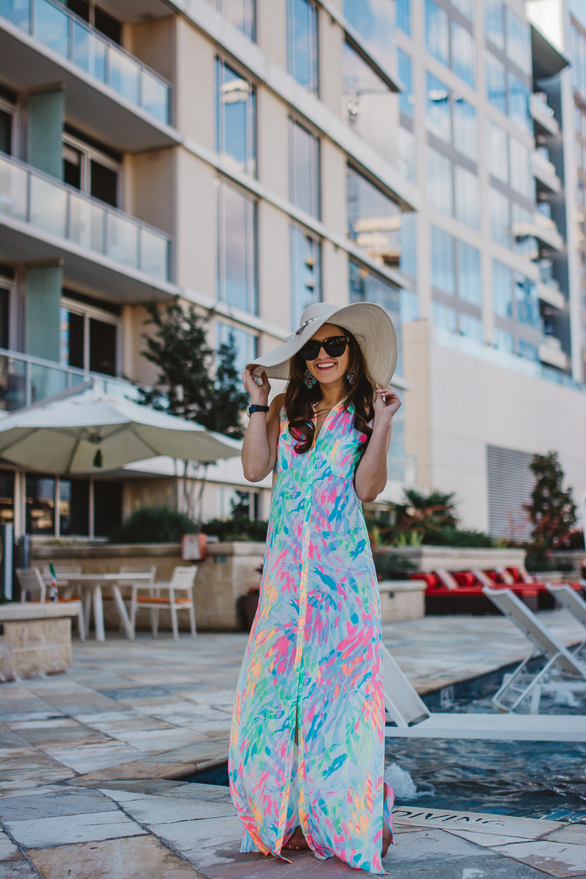Lilly Pulitzer Ezra Dress