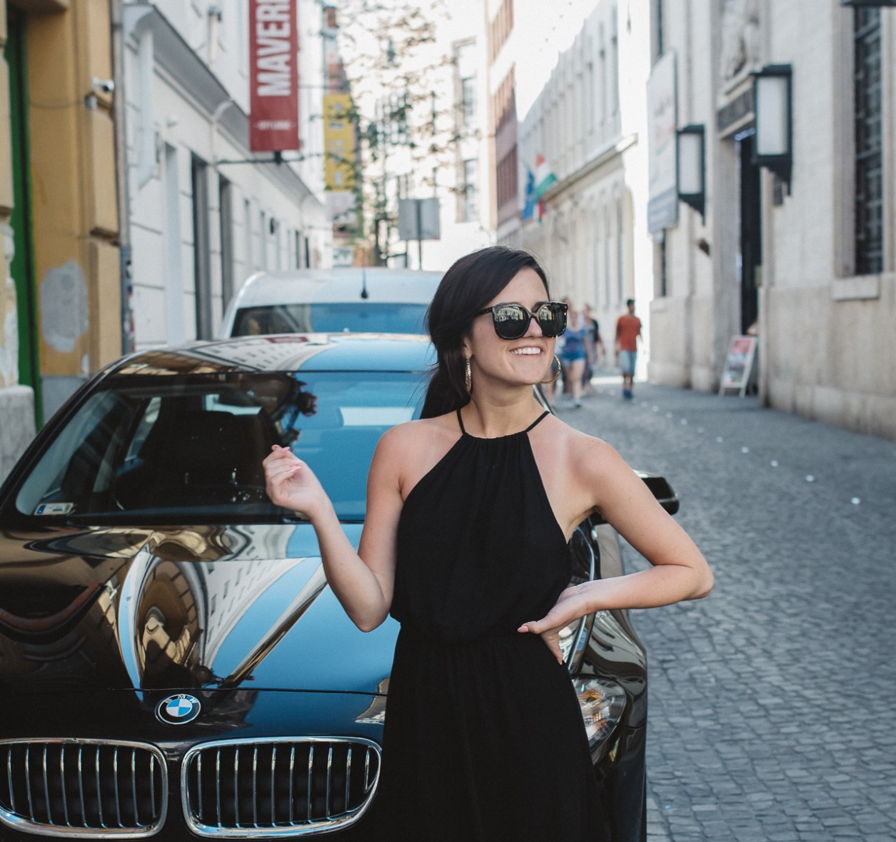 How To Rent Luxury Cars At Affordable Prices Sixt