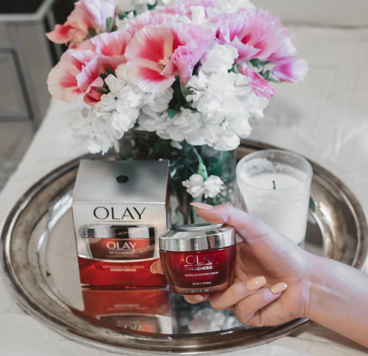 Olay Regenerest Micro-Sculpting Cream (19 of 20)