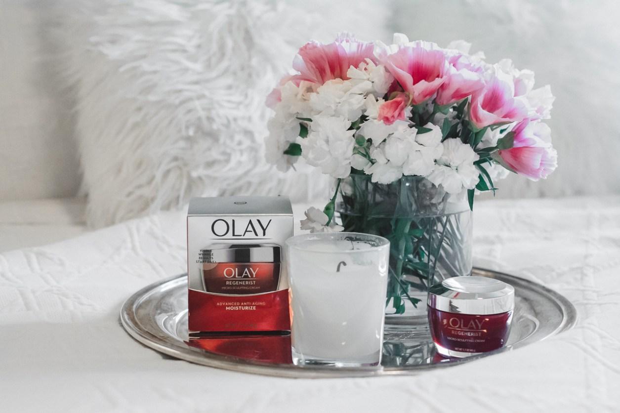 Olay Regenerest Micro-Sculpting Cream (5 of 20)