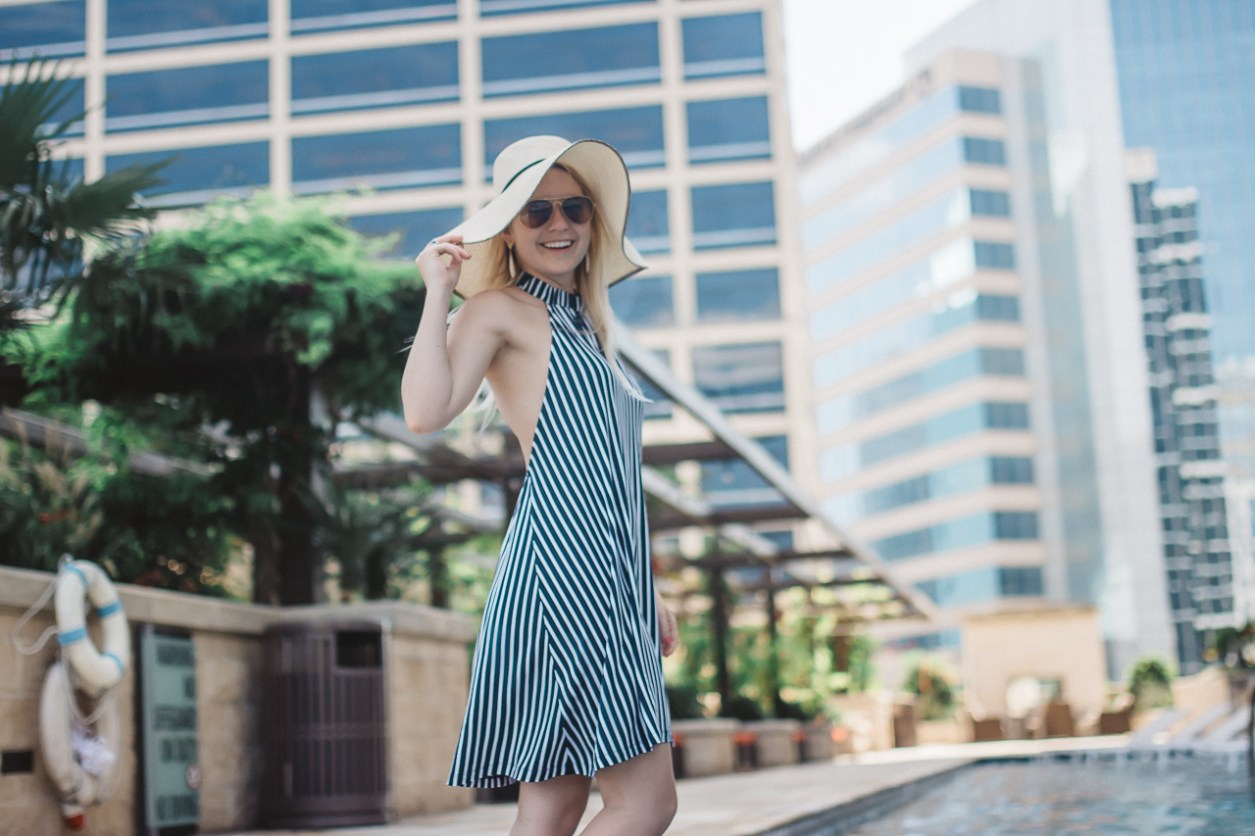 Striped Dress Under 25 (8 of 22)