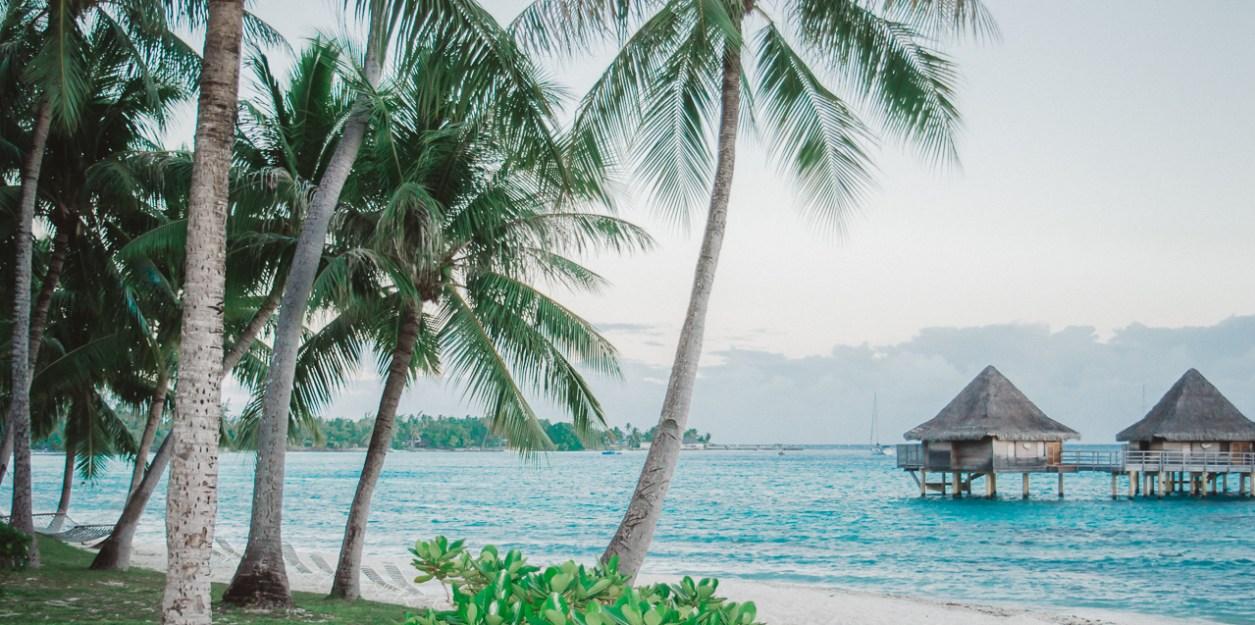 Hotel Kia Ora Rangiroa French Polynesia