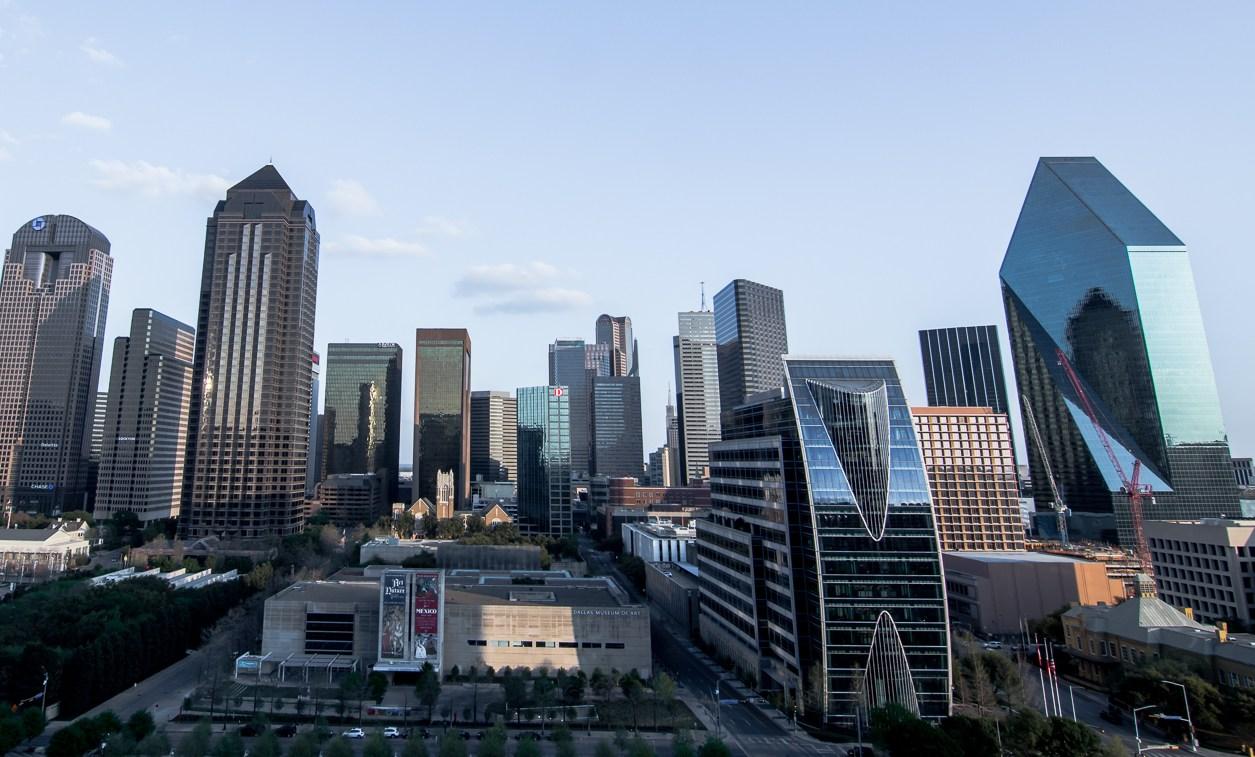 Why Millennials Should Move To Dallas