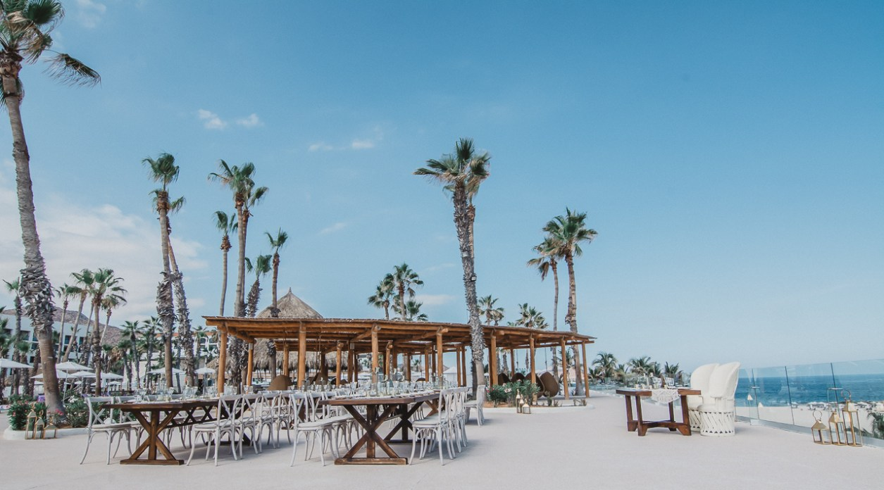 Paradisus Los Cabos Hotel_-5