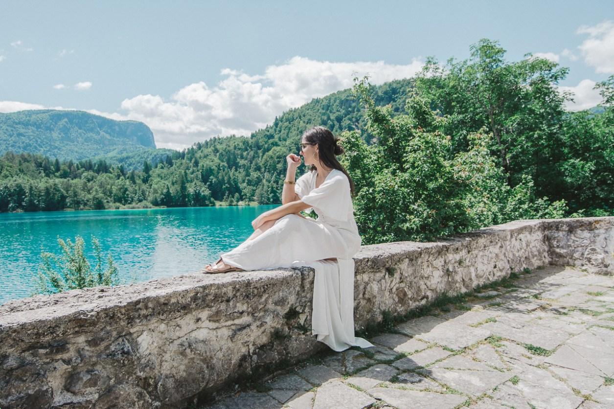 Bled Island Wedding