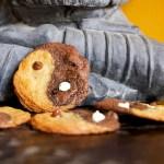Yin Yang Cookies