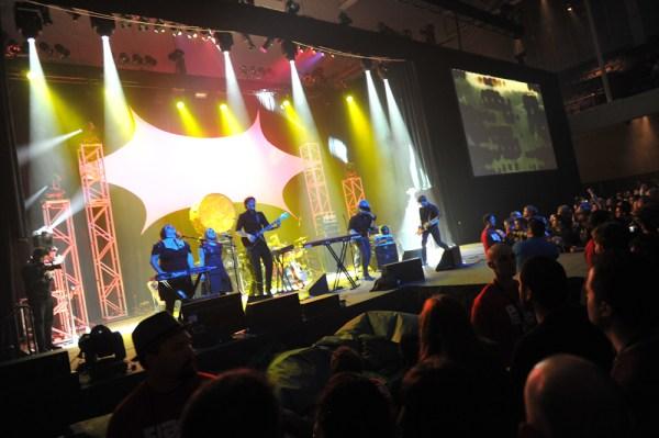Chris Gampat Nikon D3s Concerts (2 of 22)