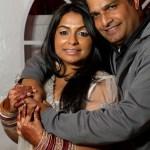 Bibi Hafeez Wedding photos by Chris Gampat ring flash (16 of 17)