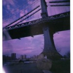 best exposure of the brooklyn bridge