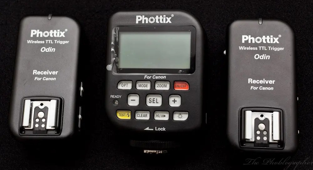 Chris Gampat The Phoblographer Phottix Hands on Review (1 of 6)