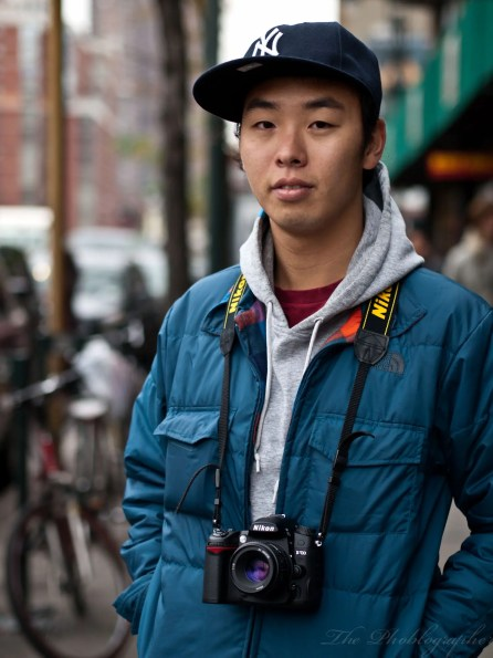 Chris Gampat The Phoblographer Olympus 45mm f1.8 sartorialist again (1 of 1)