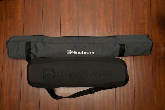 Lightstand And Kit Cases