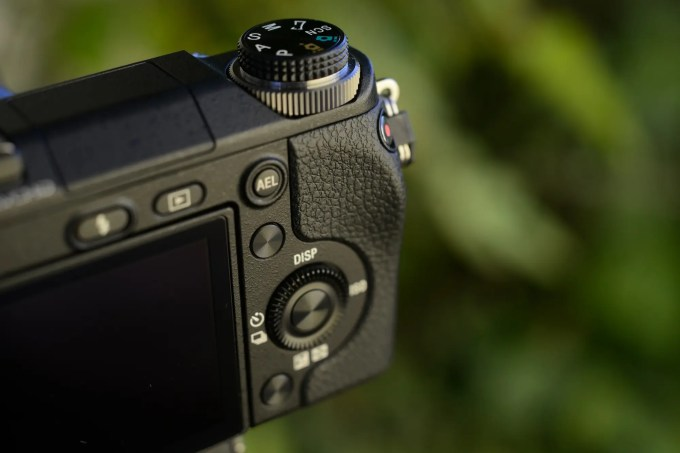 Sony NEX-6 Review 4