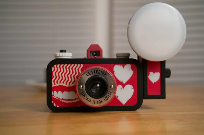 Chris Gampat The Phoblographer Fujifilm 35mm f1.4 vs Sony 35mm f1.8 Sony samples (2 of 4)ISO 2001-25 sec at f - 2.8
