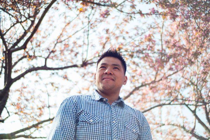Chris Gampat The Phoblographer SLRMagic 23mm f1.7 Sakura Matsuri 2013 (17 of 21)ISO 2001-1000 sec at f - 1.0