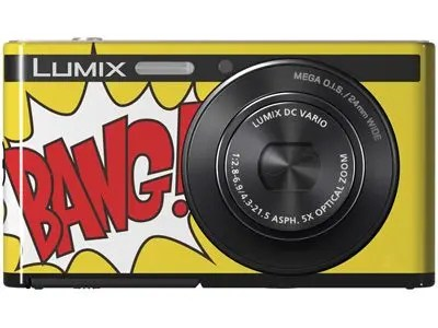 DMC-XS1PZK05-400